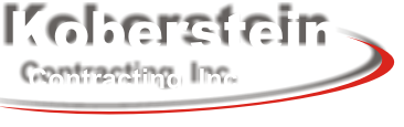 Construction Services in Princeton IN | Koberstein Contracting Inc.