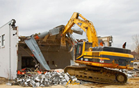 Demolition Services in Princeton IN