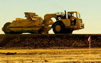 Excavation Services in Princeton IN